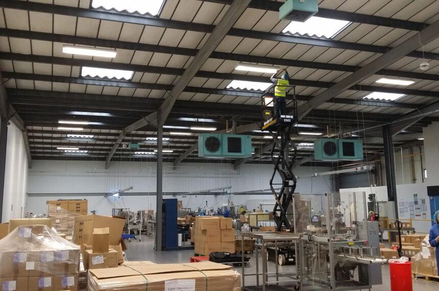 Electrical Installation Preston