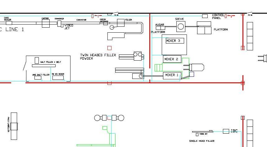 Electrical Design Preston