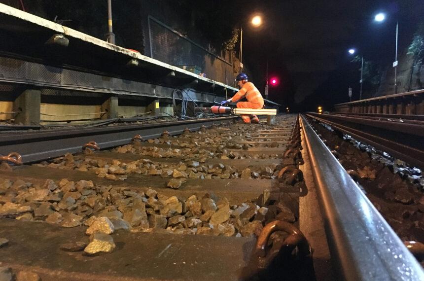 Railway Electrician