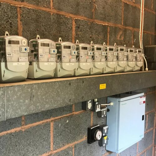 National MID Metering Installations