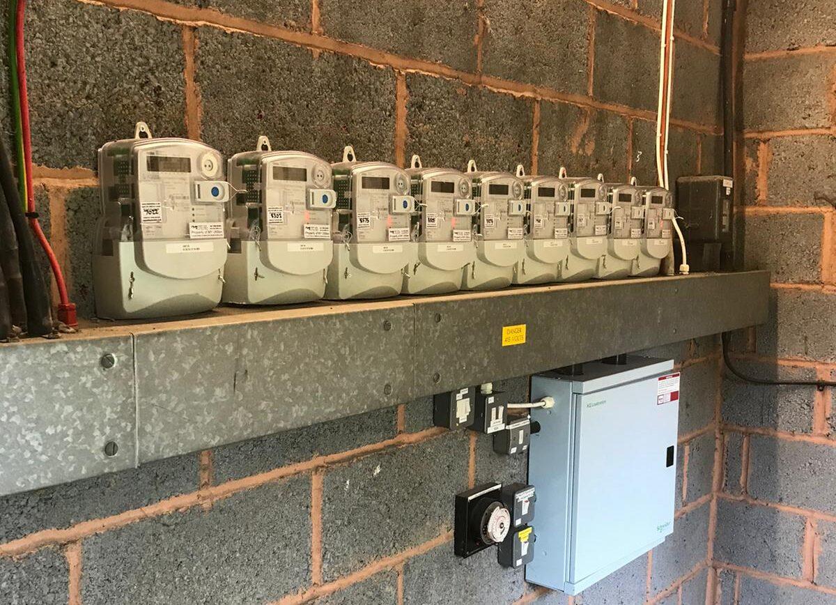 National MID Metering Installations