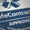 SafeContractor Approved Contractor
